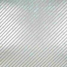 foil gift wrap stripes on silver foil gift wrap sheet