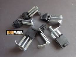 ASTRACAST Stainless Kitchen Sink Fixing Down Clips Clamps X - Kitchen sink clips