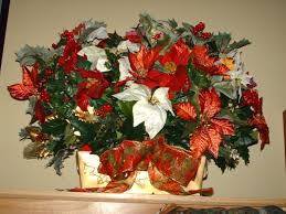 100 xmas flower arrangements how to make a christmas