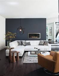 modern living room decor ideas modern living room medici sectional sofa with track arm hudsons