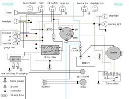 yamaha banshee wiring schematics yamaha wiring diagram instructions