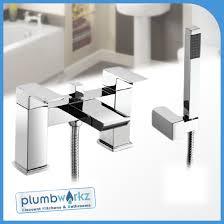 modern escobar chrome bathroom taps sink basin mixer bath filler modern escobar chrome bathroom taps sink basin mixer