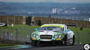 bentley penalty british gt 2017 parfitt and morris claim british gt3 title