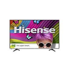 amazon app only tv black friday amazon com hisense 50h8c 50 inch 4k ultra hd smart led tv 2016