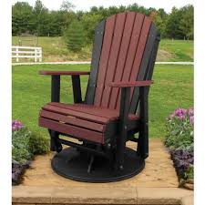 amish outdoor glider chairs pinecraft com u2022 amish made outdoor