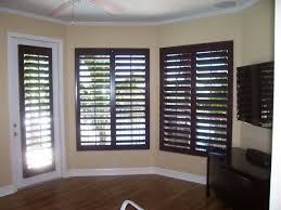 Wooden Shutters Interior Home Depot Wood Shutter Blinds Lowes Business For Curtains Decoration