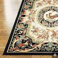 Rooster Runner Rug 11 Best Rooster Rugs Images On Pinterest Roosters Country Rugs