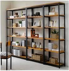 Bookcase Shelves Wrought Iron Wood Shelving Racks Wrought Iron Wrought Iron Wrought