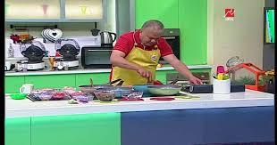 hyg駭a cuisine طريقة عمل حشو المكرونة من الفراخ واللحمة مع الشبف حسن