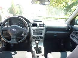 subaru hatchback 2007 2007 subaru impreza sedan awd auto sales