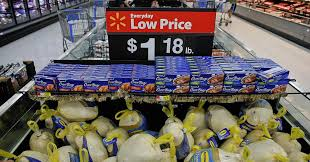 thanksgiving turkey prices wholesale turkeys are cheaper but consuemrs are going to pay the same