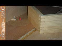 build a finger joint jig part 2 youtube garage ideas
