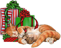 christmas clipart animations free holiday graphics