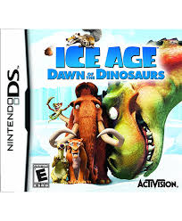 ice age gamechanger