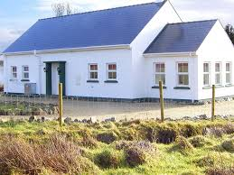meenaneary donegal bay county donegal detached dormer bungalow
