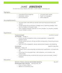 sample resume for abroad application resume template sample word