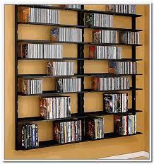 dvd shelves media storage cd racks dvd shelves bookshelves and