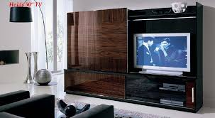 Wall Tv Cabinet Design Italian Contemporary Tv Wall Units Best Remodel Home Ideas Interior And
