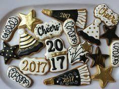 New Year Decorated Cookies cookiecrazie happy new year from cookiecrazie photo for