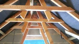 garage loft conversion in bovey tracey 4 youtube