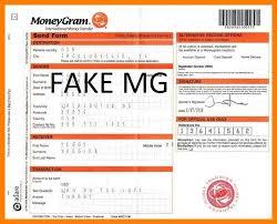 send a gram 4 money gram receipt protect letters