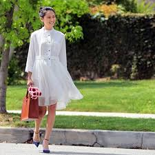 the best fashion street style photos whowhatwear