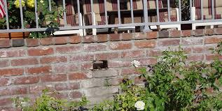 brick retaining wall designs landscaping network