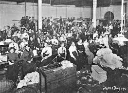 historic photos of wattle day celebrations in australia wattle day