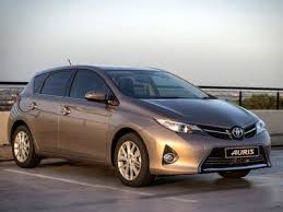 toyota auris used car 2013 toyota auris available in south africa cars co za