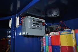 Dr Who Tardis Bookshelf This Tardis Bookshelf Will Take You Places