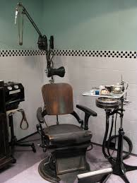 Dexter Rocking Chair 50 U0027s Dentistry Set Oh How Times Have Changed Http Www