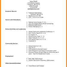 sample profile in resume resume writers bergen county nj creative writing 101 carver