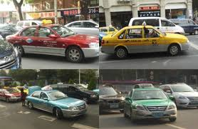 How To Check If You by How To Check If You Are Taking A Fake Taxi U2013 That U0027s Guangzhou