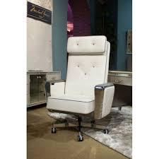 Michael Amini Office Furniture by 949 00 Bel Air Park Executive Desk Chair By Michael Amini D2d