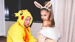 Kangaroo Halloween Costumes 17 Iconic Celebrity Halloween Costumes Mtv Uk