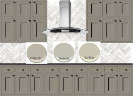 Benjamin Moore Paint For Cabinets Painting Kitchen Cabinets