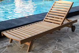 Sun Chairs Loungers Design Ideas Bentley Garden Solid Wooden Teak Garden Reclining Sun Lounger