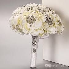 bridal bouquets 2015 cheap luxury wedding bouquets flowers european style