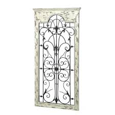 Garden Wall Ornaments by Articles With Garden Wall Decoration Ideas Uk Tag Garden Wall