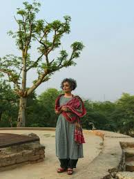 arundhati roy returns to fiction in fury the bangladesh chronicle