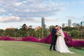 unique wedding photos wedding receptions in brisbane park wedding venue
