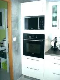 meuble cuisine micro onde meuble de cuisine micro onde meuble haut pour micro onde meuble de