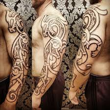 159 best viking tattoo images on pinterest board drawing and