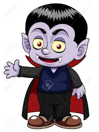 illustration cartoon dracula royalty free cliparts vectors