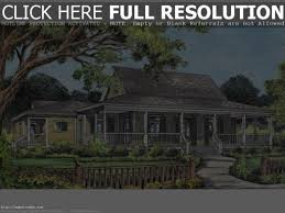 house plans with one story wrap around porch single floor house