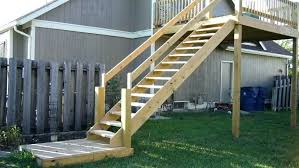 outside stairs design outdoor stairs design bellepoqphoto com