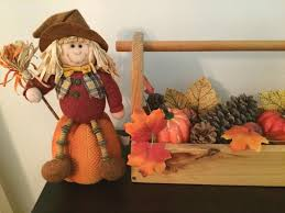 Rustic Fall Decor Real U0027s Realm Rustic Fall Mantel And Wooden Toolbox Centerpiece