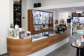 arredo gioiellerie arredamento per gioiellerie