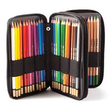 pencil cases classic leather pencil cases by global cheap joe s stuff