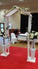 Wedding Arch For Sale Wedding Arch Ebay